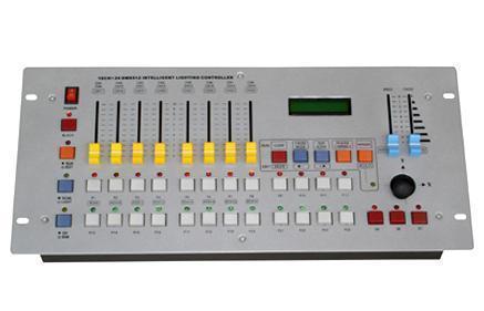 顾得240灯光控制台 - 舞台灯光 - 新疆天兆光音电子